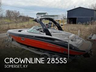 Crownline 285 SS