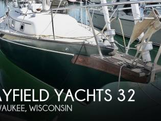 Bayfield Yachts 32 Cutter