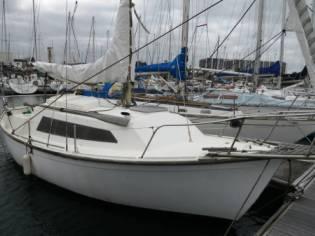 BENETEAU BAROUDEUR MK II SV43919