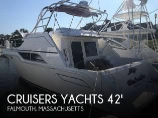 Cruisers Yachts 4280 Flybridge Expres