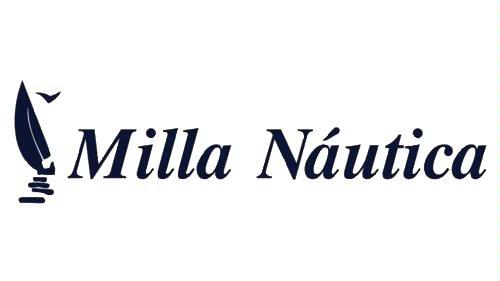 Logo van Milla Náutica
