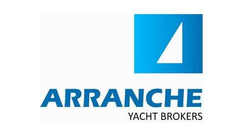 Logo van Arranche Yacht Brokers
