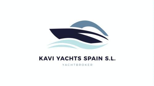 Logo van Kavi Yachts Spain S.L.