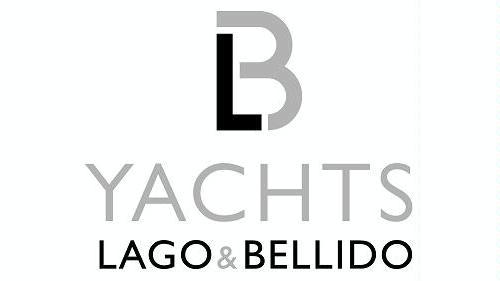 Logo van LAGO BELLIDO YACHTS