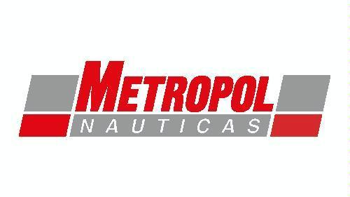 Logo van Metropol Náuticas