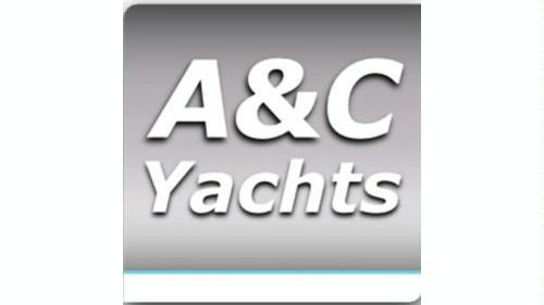 Logo van A&C Yacht Brokers