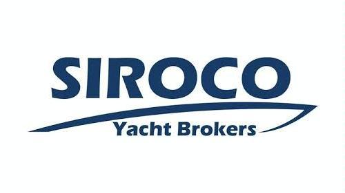 Logo van Siroco Náutica