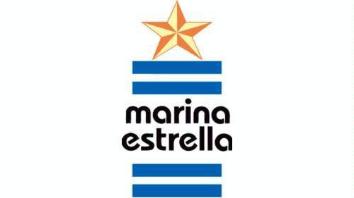Logo van Marina Estrella Charter