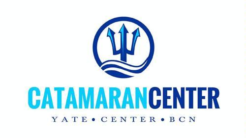 Logo van CATAMARAN CENTER