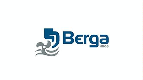Logo van HERMANOS BERGA