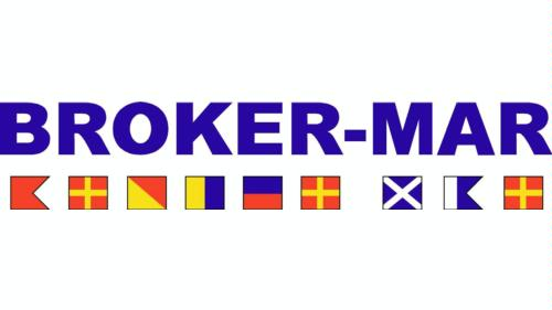 Logo van Broker-Mar
