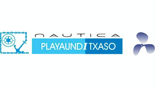 Logo van Náutica Playaunditxaso