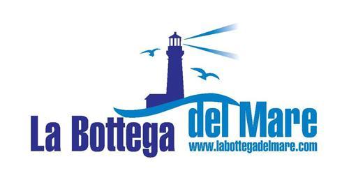 Logo van La Bottega del Mare