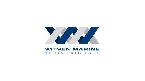 Logo van Witsen Marine